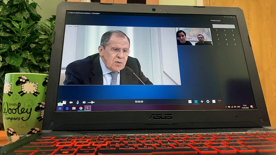 Сергей Лавров — об эвакуации российских граждан, остающихся за рубежом