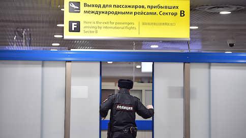 Генпрокурора просят вмешаться в безвывозную ситуацию  / Адвокаты пожаловались Игорю Краснову на плохую организацию возвращения россиян из-за границы