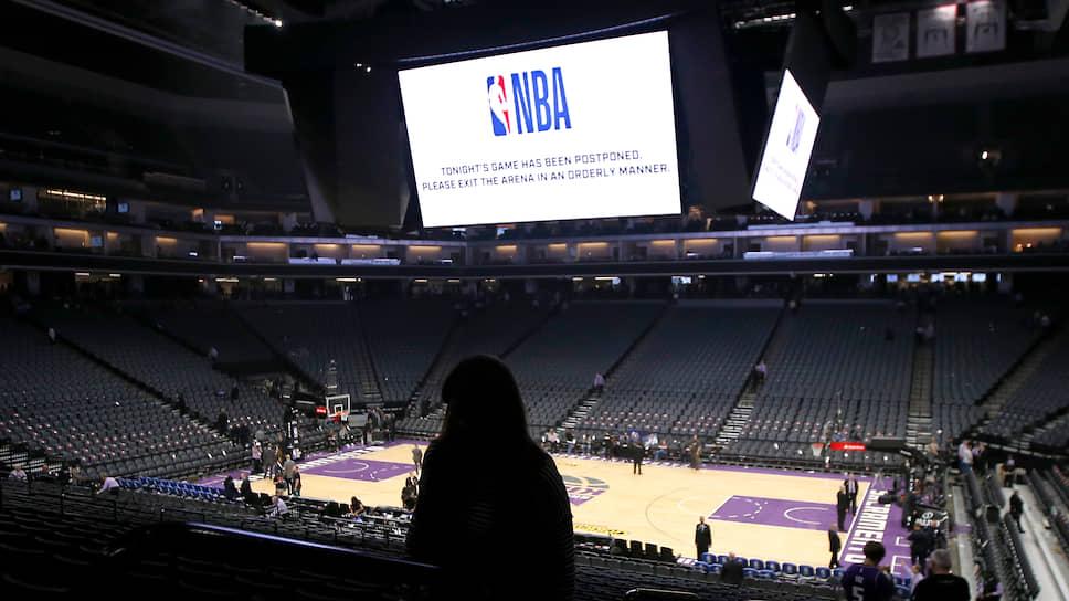 НБА определила комнатного чемпиона
