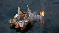 Нефтяное пятно достигло размеров 169 на 72 км. Нефть достигла штатов Луизиана, Миссисипи, Алабама, Техас и Флорида, где были загрязнены пляжи. Погибли тысячи животных