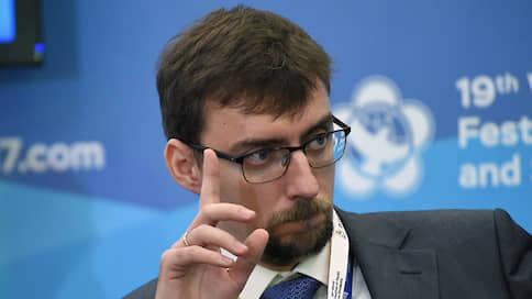 Помощь в условиях санкций  / Программный директор РСМД Иван Тимофеев — о важном документе Минфина США