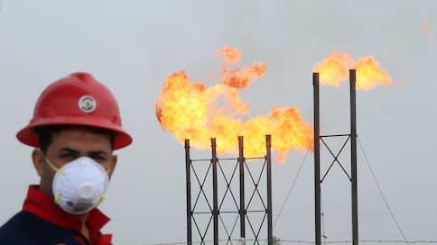 Нефтяной разлив  / Цены падают на десятки процентов