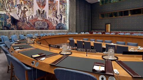 Коронавирусу противопоставят «пятерку»  / Видеосаммит лидеров стран—основательниц ООН запланирован на 24 апреля