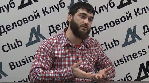 В «Черновик» вписали экстремистскую статью  / Журналисту Абдулмумину Гаджиеву предъявили новое обвинение