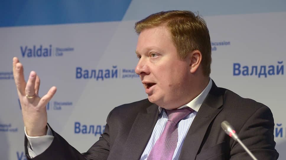 Политолог Дмитрий Суслов — о российской внешней политике после пандемии
