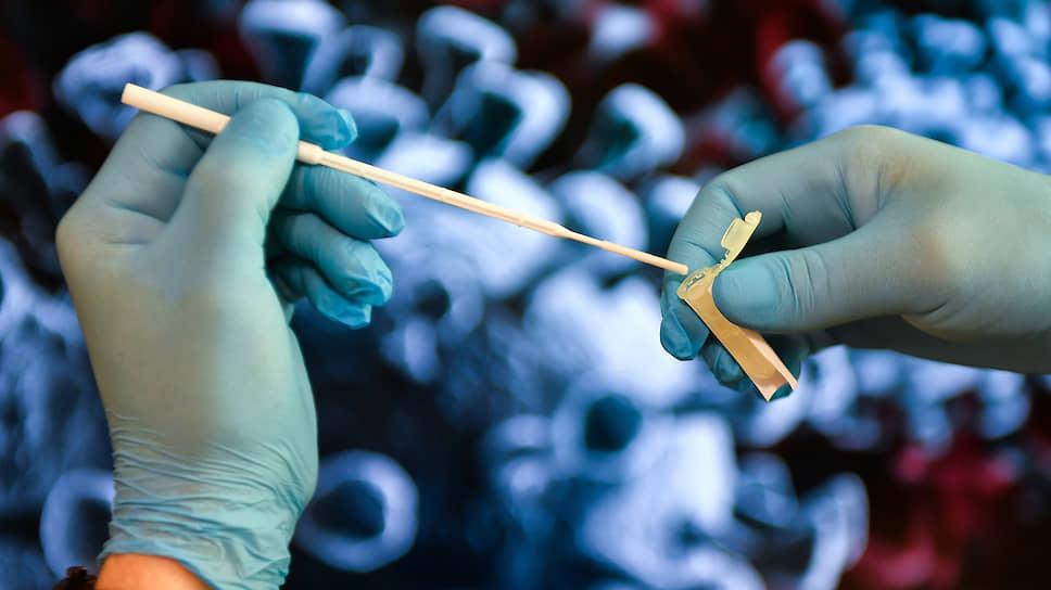 Российские врачи ждут окончания пандемии в сентябре, но не верят в появление эффективной вакцины