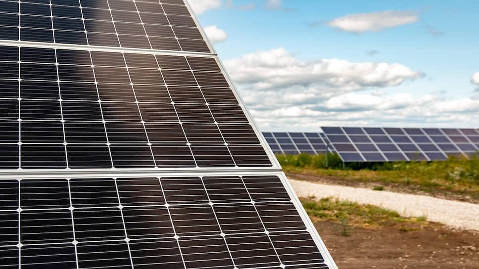 Как в России снижают стоимость новых проектов возобновляемой энергетики