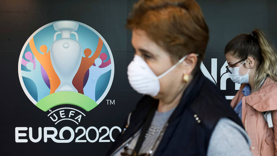 UEFA разрешил не доигрывать