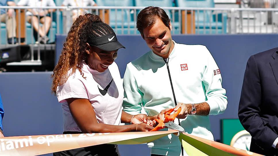 Роджер Федерер стал рупором теннисной эволюции