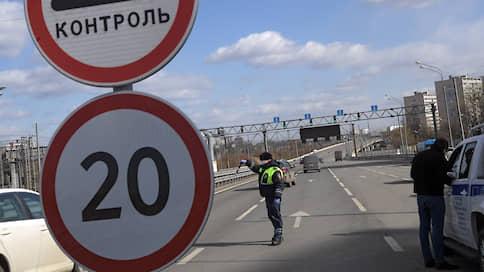 Камерный патруль  / В Москву едут с пропусками, а внутри нее — нарушают