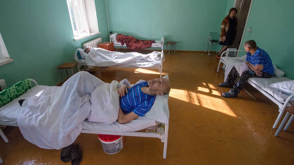 Представители НКО и чиновники обсудили функционирование социальных учреждений в условиях коронавируса