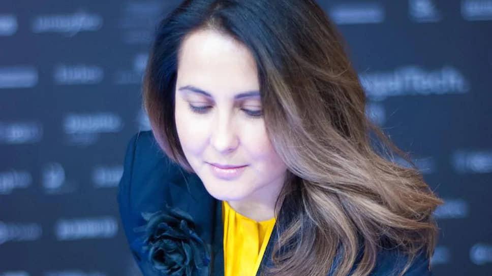 Директор Deloitte Legal Екатерина Портман