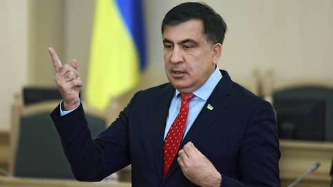 Михаил Саакашвили встал между Грузией и Украиной  / Его возможной работе в украинском правительстве обрадовались не все в Тбилиси