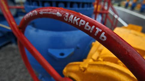 «Газпрому» предлагают пройти «последнюю милю»  / Минэнерго хочет найти одного ответственного за газификацию