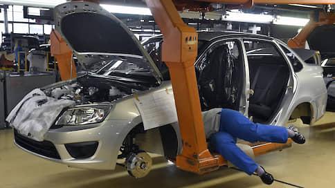 АвтоВАЗ продлил майские праздники  / Концерн приостановит производство до 18 мая