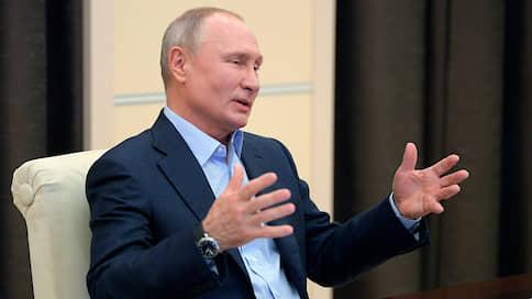 Передовые запаса  / Что Владимир Путин узнал от волонтеров о волонтерах