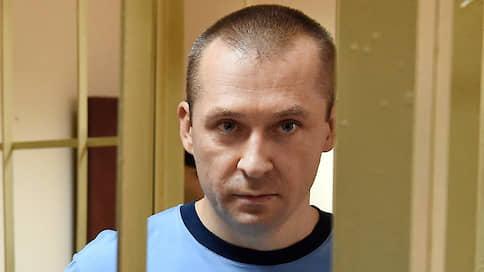 Полковник Захарченко нашелся для следствия  / Адвокатов к обвиняемому во взяточничестве не пускают, ссылаясь на карантин