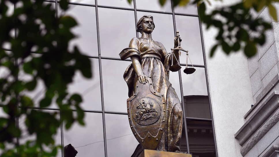 Как российские суды работали на карантине