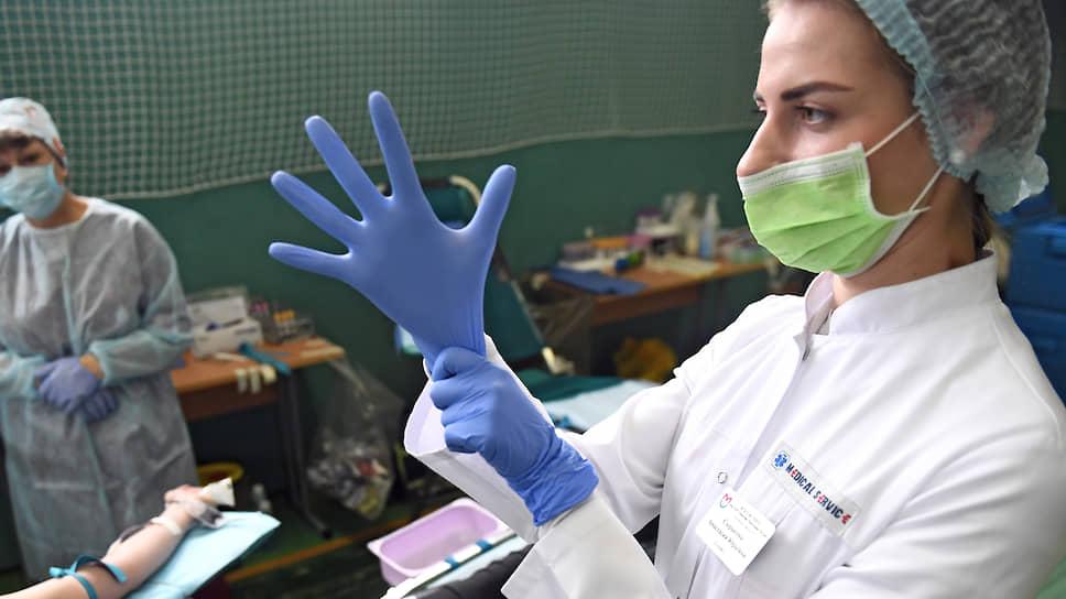 как студентов-медиков будут отправлять на практику в больницы для пациентов с COVID