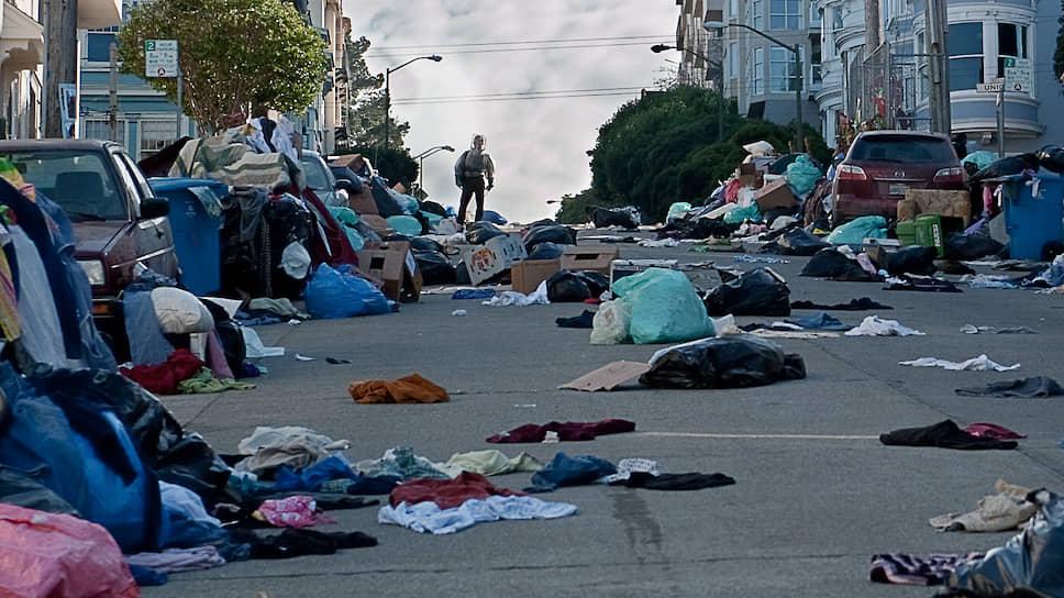 На фоне пандемии фильм Содерберга снова набирает популярность