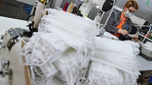 Маски посылают куда подальше  / Власти снова разрешили экспорт защитных медицинских изделий