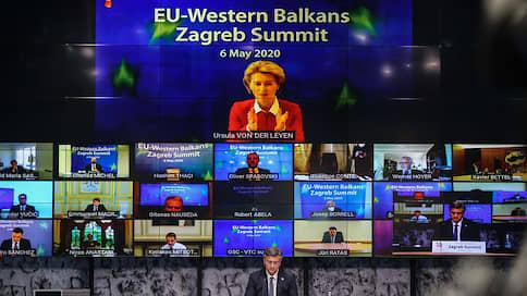 ЕС готовит для Балкан новый план Маршалла  / Чтобы противодействовать влиянию в регионе России и Китая