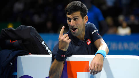 Теннисистов подводят под критерии  / Для распределения фонда материальной помощи игрокам с низким рейтингом