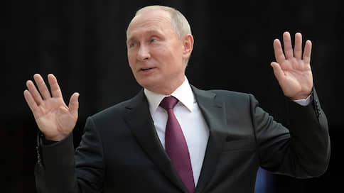 Двадцать лет вместе / Экономическая история времен Владимира Путина