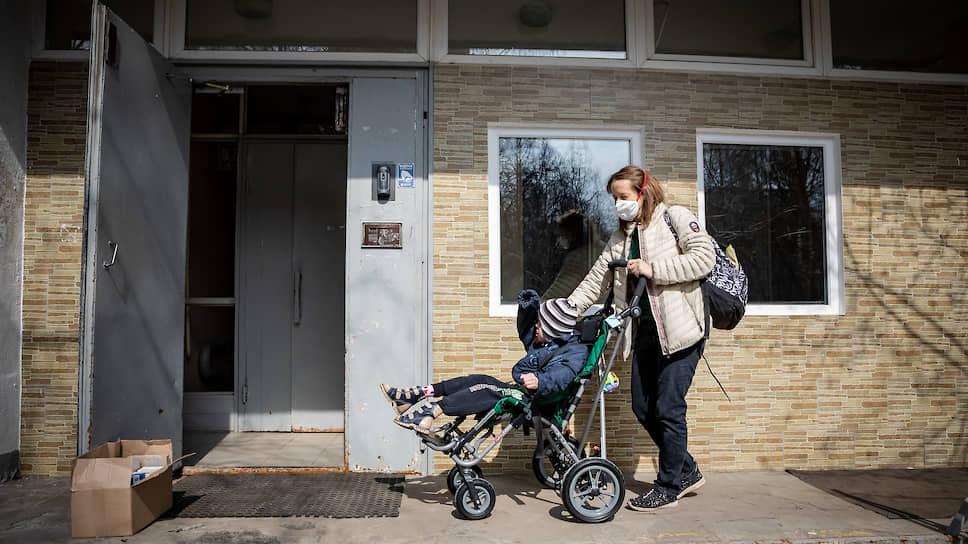 Как сотрудники «Дома с маяком» забрали домой детей из интернатов