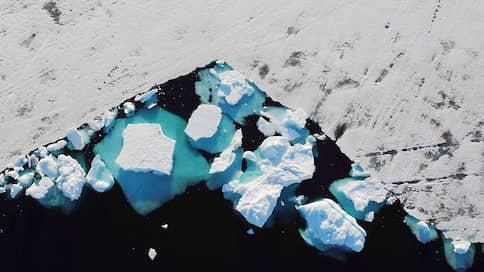 Последствия глобального потепления /