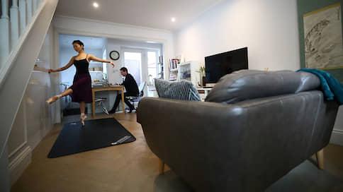Во сколько обходится британцам домашний офис и какое кино популярнее на карантине  / Любопытные сообщения и исследования 4–8 мая