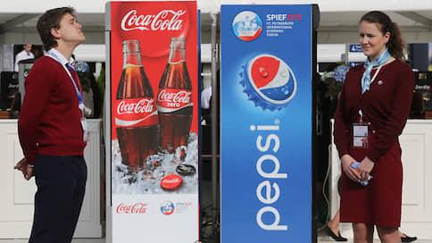 """Кока против пепси  / Тест """"Ъ"""": различаете ли вы две популярные газировки"""