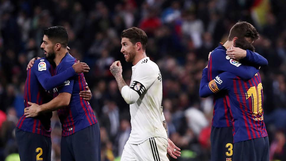Испанский футбол установил дату возвращения