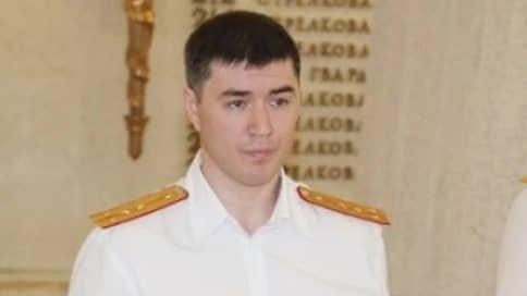 Следствие взяли под арест  / Руководитель волгоградского отдела СКР подозревается в вымогательстве