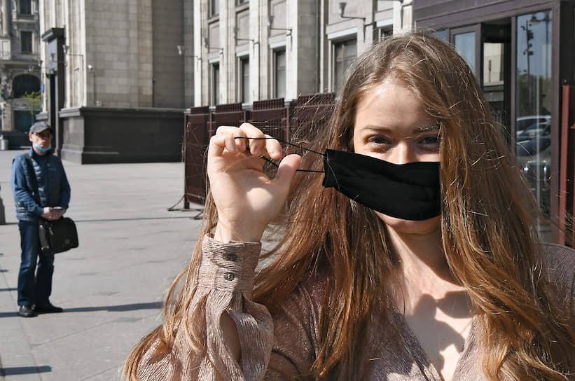 Отсутствие масок и перчаток у граждан может быть зафиксировано с помощью камер на предприятиях, в магазинах или в общественном транспорте, но оформить протокол за нарушение режима в отношении физического лица можно только очно