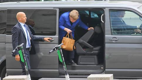 Ангела Меркель попала под перекрестный допрос  / Канцлер Германии рассказала депутатам о коронавирусе и отношениях с Россией