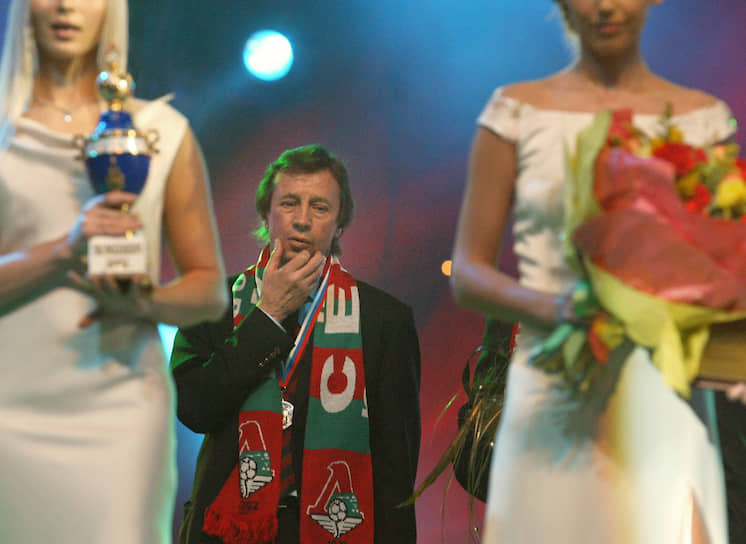 Команда четыре раза побеждала в Кубке страны (1995/1996, 1996/1997, 1999/2000, 2000/2001), два раза выигрывала Суперкубок России (2003, 2005), один раз — Кубок чемпионов Содружества (2005)