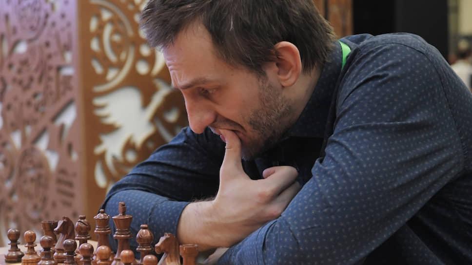 Шахматисты сыграли против коронавируса