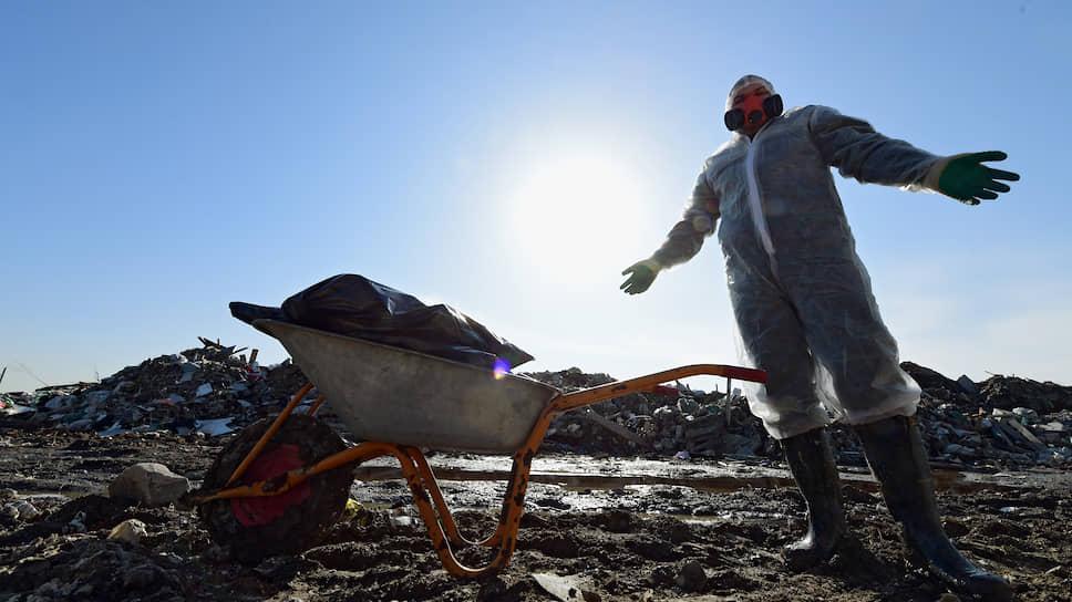 «Ростех» хочет построить 25 мусоросжигающих ТЭС за 600млрд рублей