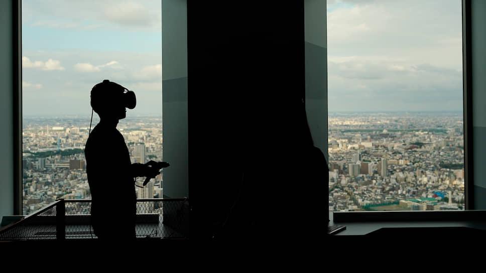 Как вырос интерес к VR-технологиям в условиях карантина