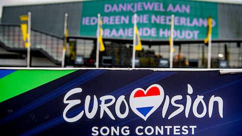 Самые популярные песни «Евровидения» и во сколько лет «стареют» американцы  / Любопытные сообщения и исследования 11–15 мая