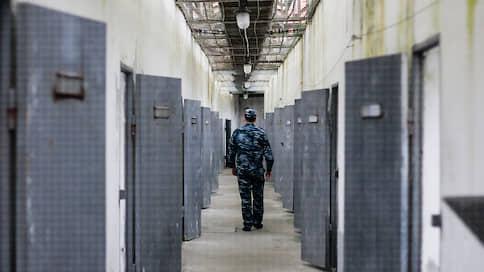Россия в тюремном тренде  / Правозащитники отметили проблемы пенитенциарных учреждений в мире