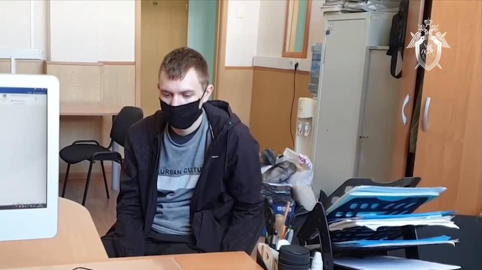 Вячеслав Круглов из Ульяновска