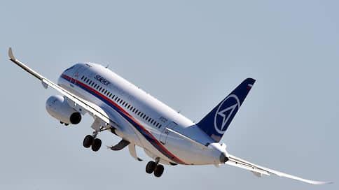 Red Wings пристегивает российские крылья  / Авиакомпания начнет получать SSJ 100 уже до конца года