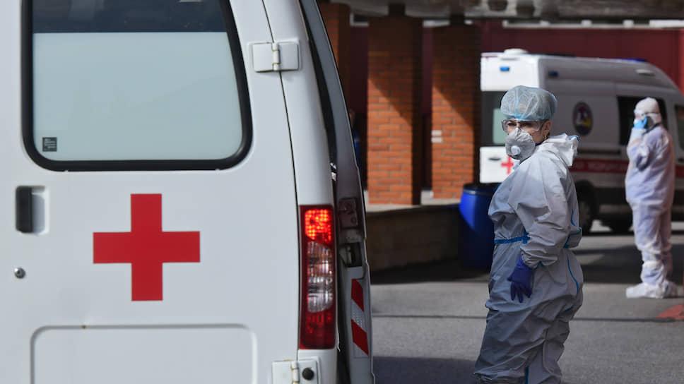 Как регионы не выполняют требование президента заплатить врачам за работу с коронавирусом