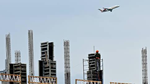 «Самолет» приблизился к Внуково  / Девелопер приобрел участок под новый проект рядом с аэропортом