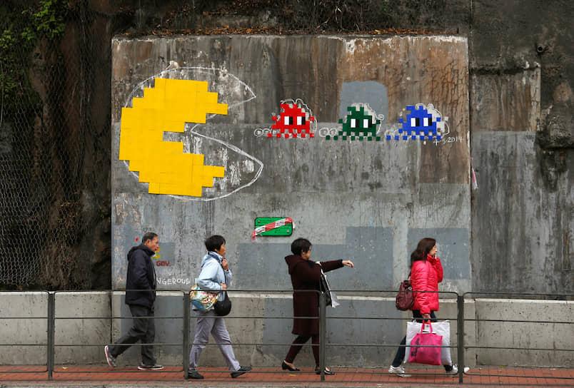 Pac-Man популярен до сих пор, мировой рекорд в игре занесен в Книгу рекордов Гиннеса