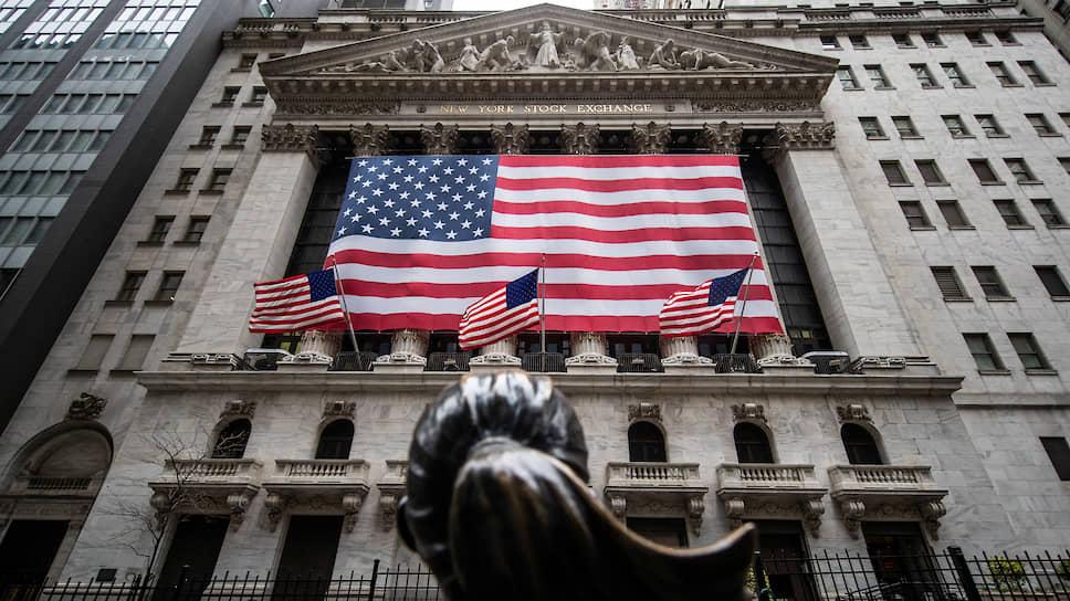 Как США и Великобритания закрывают биржи от Китая