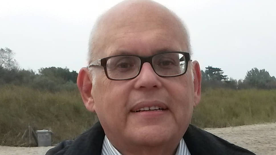 Глава Международной лаборатории исследования населения и здоровья Высшей школы экономики Евгений Андреев