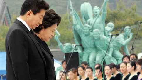 Десять дней и сорок лет / Как в Южной Корее вспоминают народное восстание 1980 года